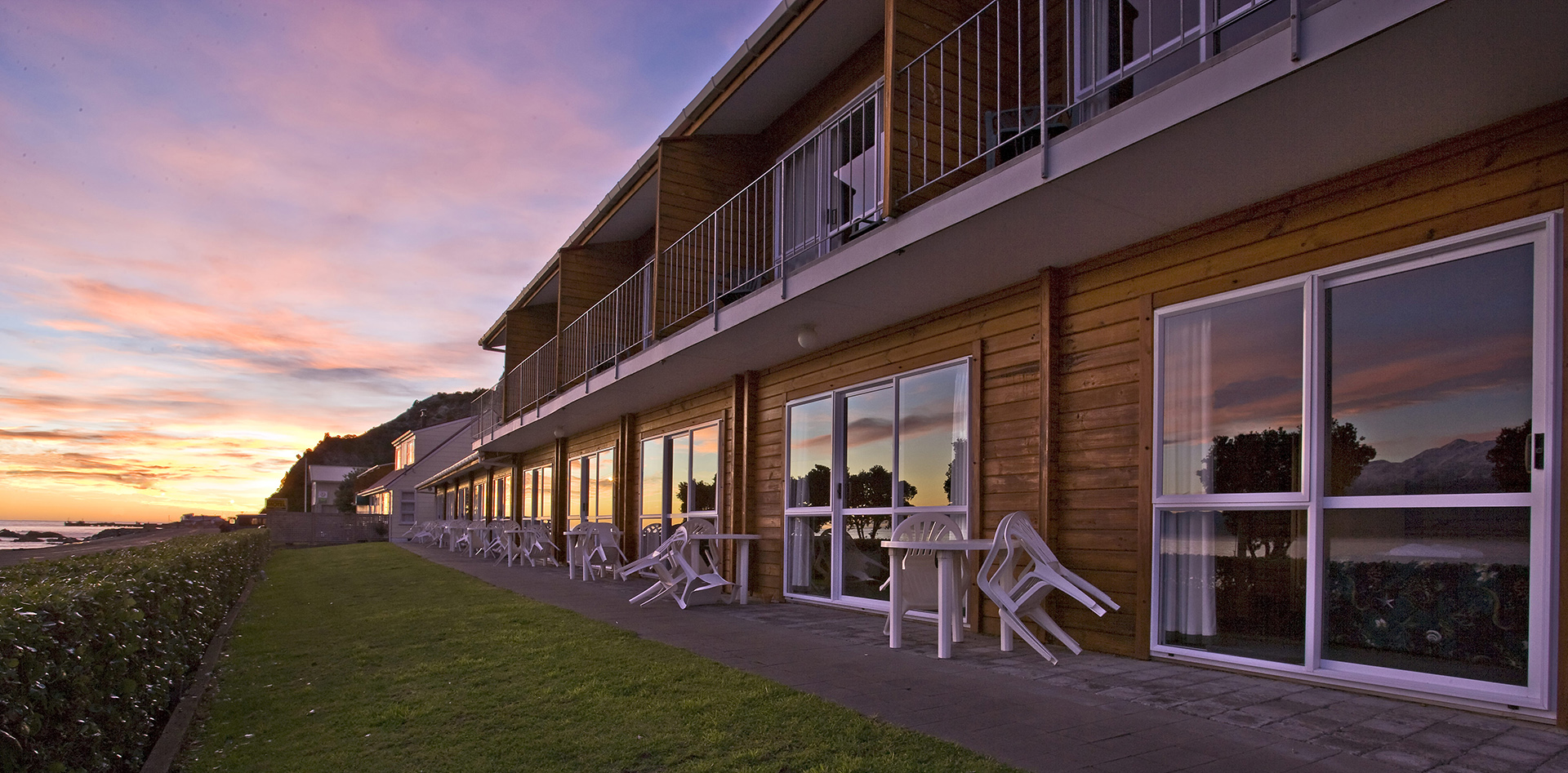 Kaikoura Accommodation | Motel Facilities